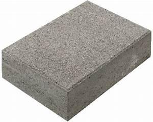 Beton Pigmente Hornbach : beton blockstufe grau 50x35x15cm jetzt kaufen bei hornbach ~ Michelbontemps.com Haus und Dekorationen