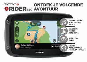 Tomtom Rider 1 Test : tomtom rider 550 maakt routes plannen n g makkelijker ~ Jslefanu.com Haus und Dekorationen