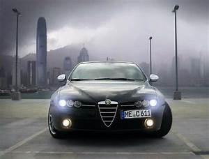 Alpha Romeo Break : alfa romeo 159 car design carros e apaixonado ~ Medecine-chirurgie-esthetiques.com Avis de Voitures