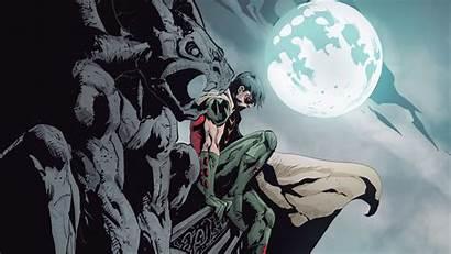 Hood Dc Comics Todd Jason Batman Wallpapers