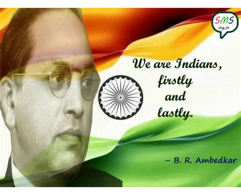 indian republic day quotes  br ambedkar