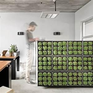 Vertikaler Garten Kaufen : pin von reinhard amon auf office pflanzenwand w nde und raumteiler ~ Watch28wear.com Haus und Dekorationen