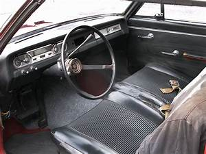 An H of a Car! 1965 Rambler American 440-H