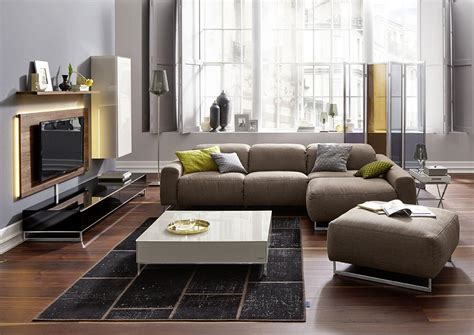 joop möbel schlafzimmer joop sofa leder original joop 24 7 eck sofa grau beige