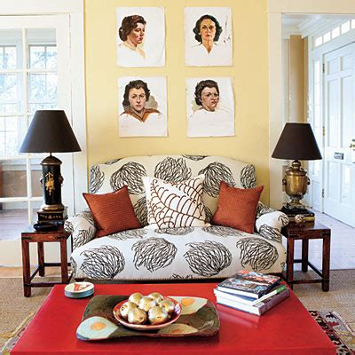 Beautiful Modern Vintage Living Room Decorating Ideas For