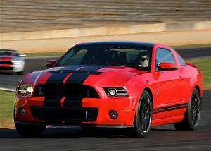 FORD Mustang Shelby GT500 specs & photos - 2012, 2013, 2014, 2015 - autoevolution