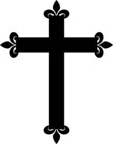 catholic crosses free cross clipart images cliparts co