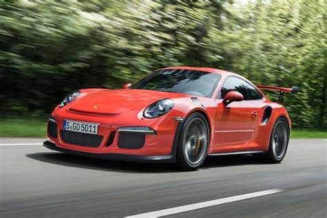 911 Gt3 Review by Porsche 911 Gt3 Rs Review Motor