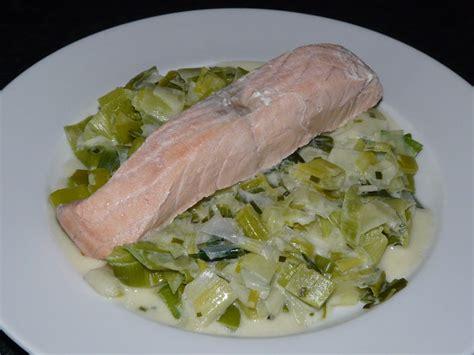 saumon poireaux fondants 239 s cuisine gourmande toute l 233 g 232 re