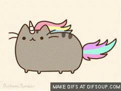 Pusheen GIFs - Find & Share on GIPHY
