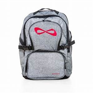Nfinity cheer backpack bing images for Bing bags for sale