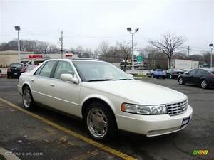 1999 White Diamond Cadillac Seville Sls  27499162 Photo  14