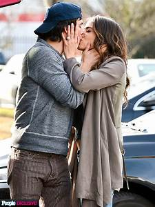 Nikki Reed's Engagement Ring from Ian Somerhalder: See ...