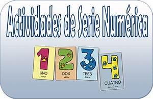 Propuestas didácticas para trabajar las series numéricas Material Educativo