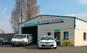 Controle Technique Rennes : contr le technique chateaubourg s curitest chateaubourg ~ Medecine-chirurgie-esthetiques.com Avis de Voitures