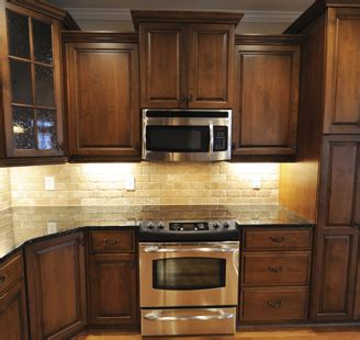 Cabinet Color Change  Nhance