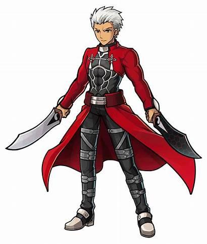 Archer Gear Render Wikia Unison League Fandom