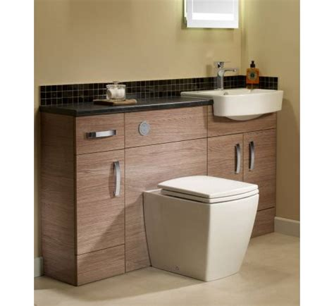 tavistock courier fitted bathroom furniture  storage