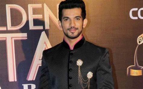 Arjun Bijlani talks about his first reaction on being ...