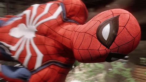 Spiderman Ps4  Road To E3 2017 Ign