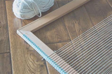 warp  weaving  weaving loom