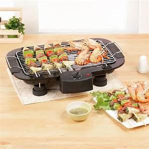Petit Barbecue Électrique : gaz lectrique charbon quel barbecue choisir ~ Farleysfitness.com Idées de Décoration