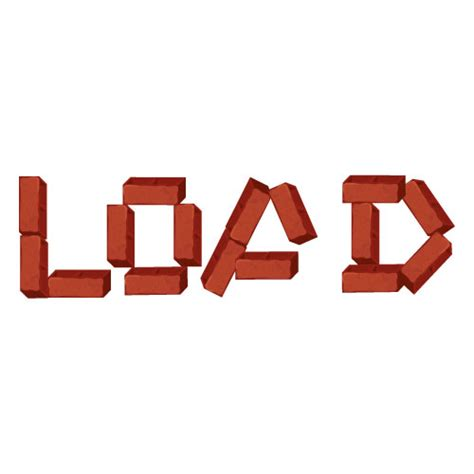 Are you able to solve all word puzzles? Words Up? Dingbat Puzzle #472 - LOAD