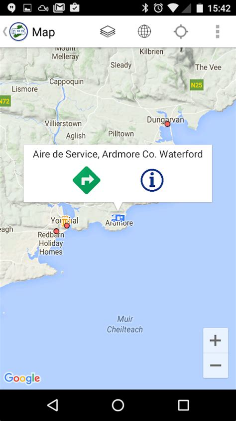 Motorhome Parking Ireland ? Android Apps on Google Play