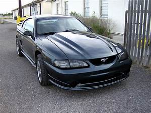 1998 Ford Mustang - Overview - CarGurus
