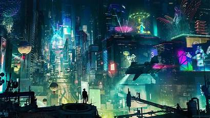 Sci Fi Wallpapers Reddit