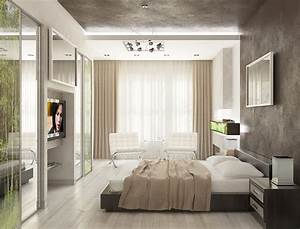 15, Decorating, Ideas, For, Apartment, Bedrooms