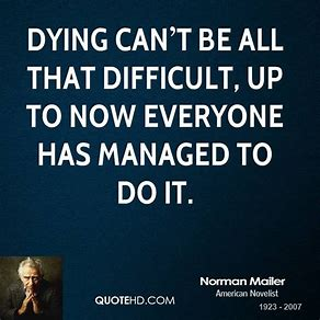 Image result for Norman Mailer Quotes