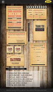 17 best wedding invitation package images on pinterest With wedding invitation movie maker