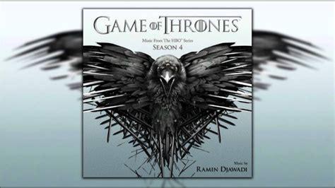 game  thrones season  soundtrack   children