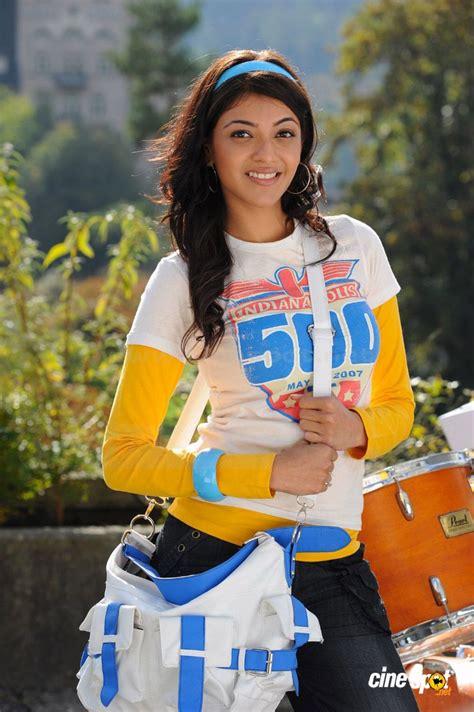 Tamil Movie Actress Hot Kajal Agarwal Hot Sexy Photo