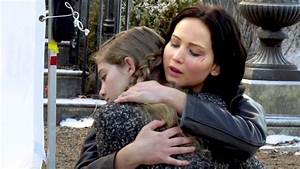 Behind the Scenes of THE HUNGER GAMES 2 : Catching Fire [B ...