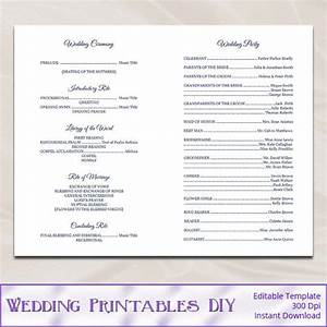 catholic wedding program template diy navy blue cross With catholic church wedding booklet template