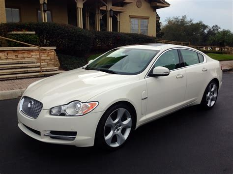 Jaguar Xf Picture by 2009 Jaguar Xf Pictures Cargurus