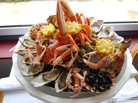 cuisiner des gambas comment faire un plateau de fruit de mer