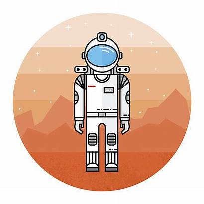 Clipart Discovery Mars Space Shuttle Atlantis Clip