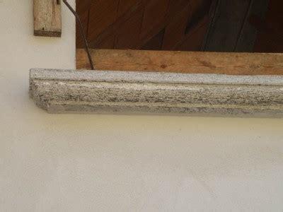 materiali per soglie e davanzali vendita balconi e mensole per terrazzi in pietra