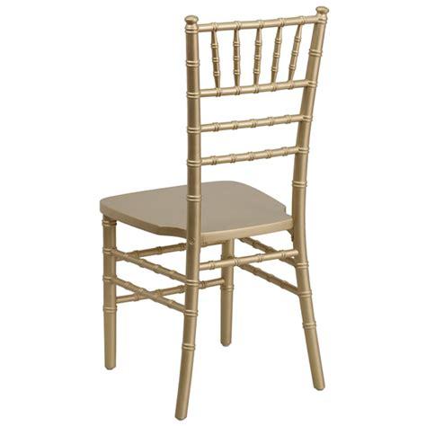 envychair wood chiavari chair gold