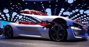 Automobile Paris : paris motor show the 8 new cars you 39 ll want to drive fortune ~ Gottalentnigeria.com Avis de Voitures