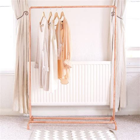 gold clothing rack wardrobe racks inspiring gold clothing rack gold