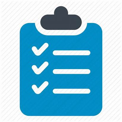 Icon Checklist Completed Jobs Checked Menu Icons
