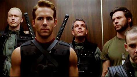 scenes marvel deadpool movies wolverine origins crappy worked