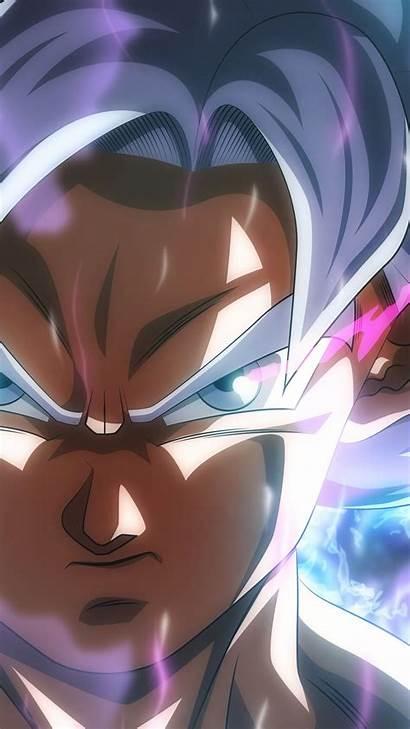 Goku Instinct Ultra Desktop Wallpapers Dragon Ball