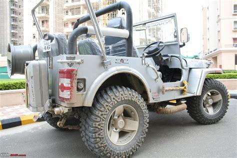 jeep dabwali dabwali jeeps page 3 team bhp