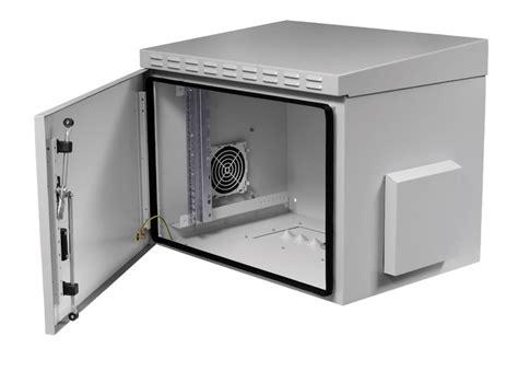 outdoor ip data rack cabinet wall mount