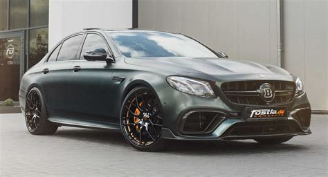 brabus builds   hp mercedes amg   conquer